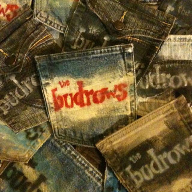 Budrows