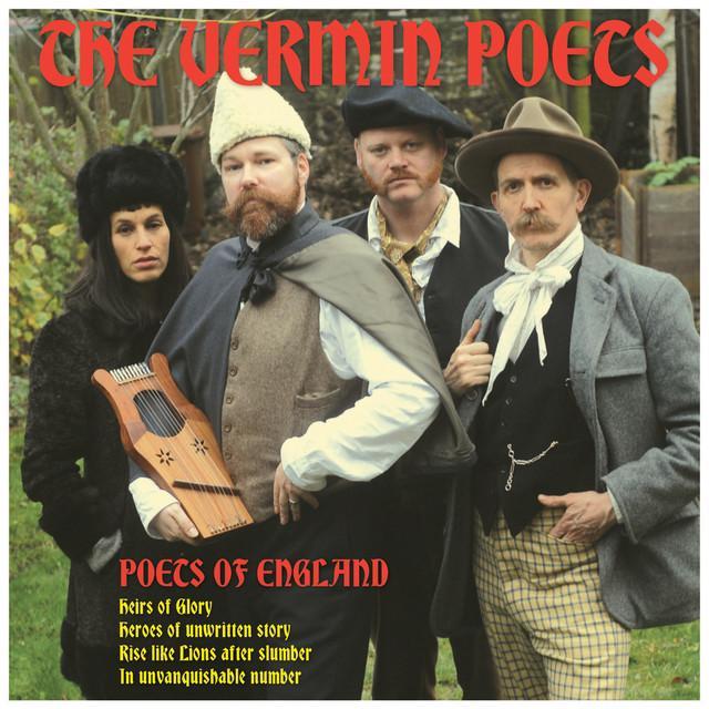 Vermin Poets
