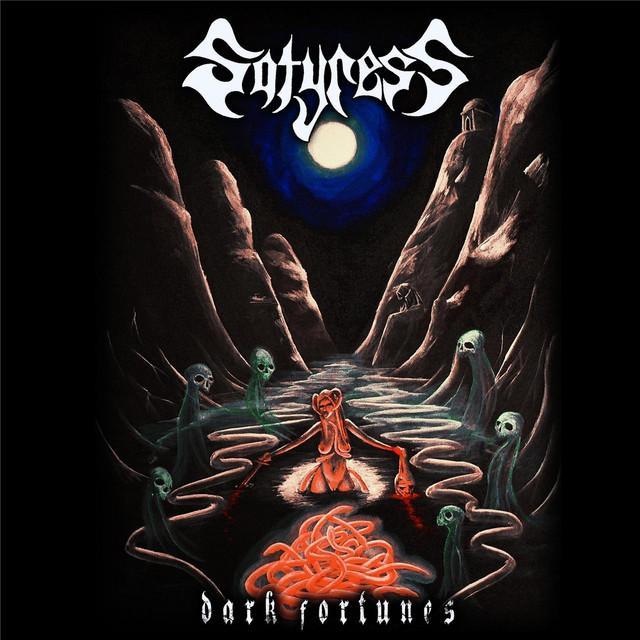 Satyress