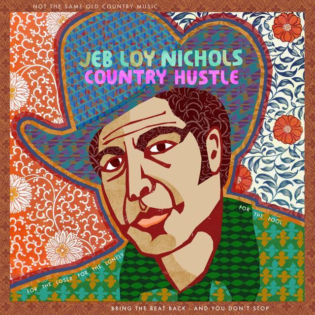 Jeb Loy Nichols