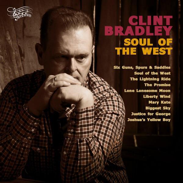 Clint Bradley
