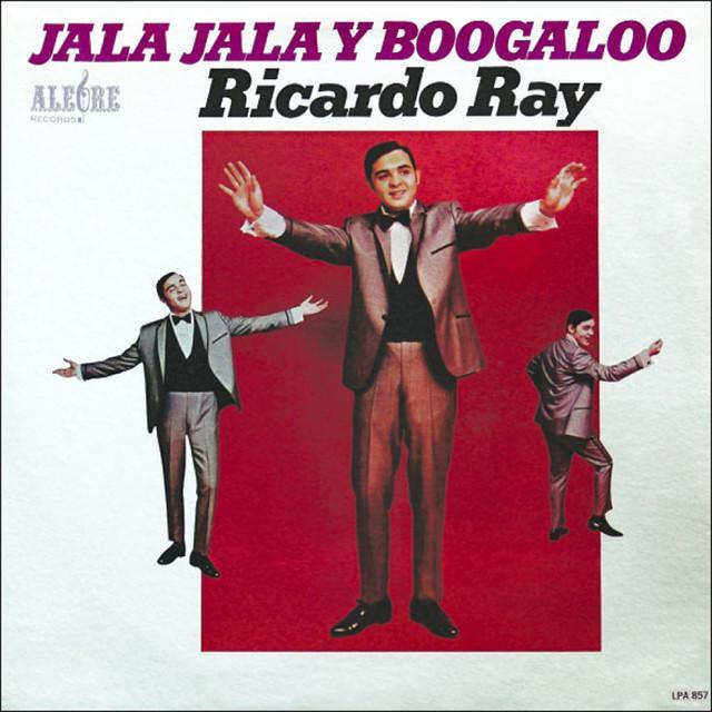 Ricardo Ray