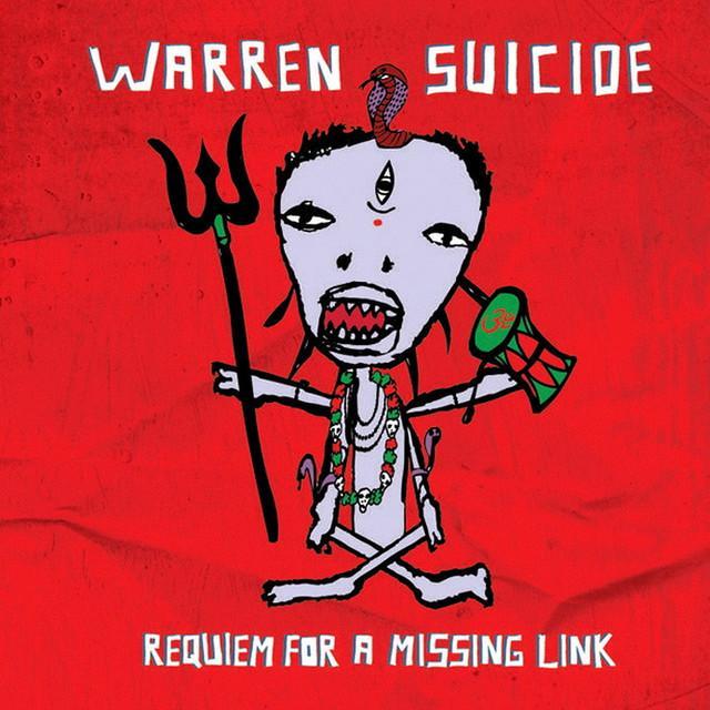 Warren Suicide