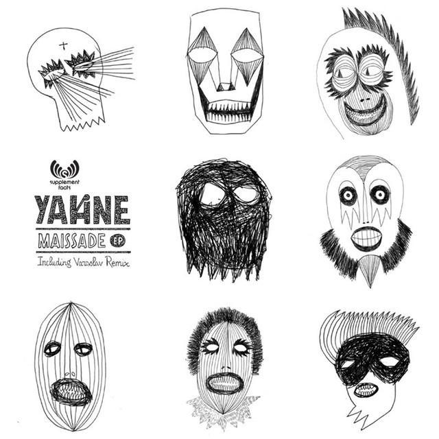 Yakine