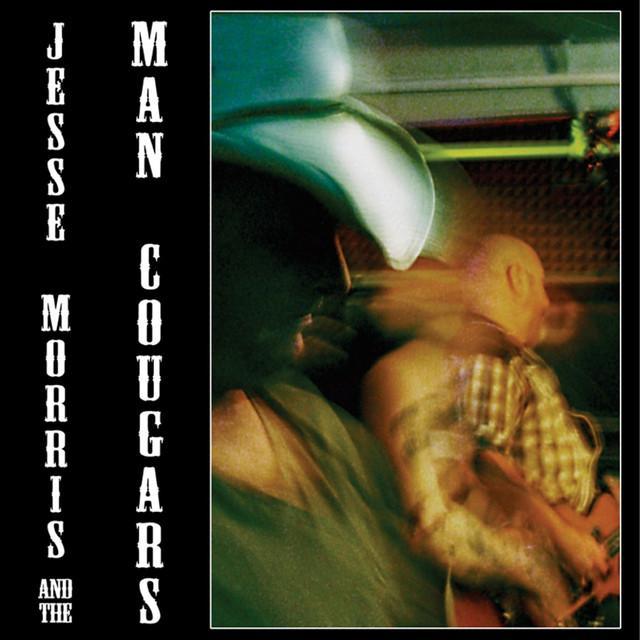Jesse / Man Cougars Morris
