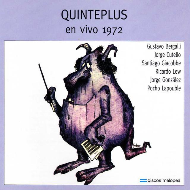 Quinteplus