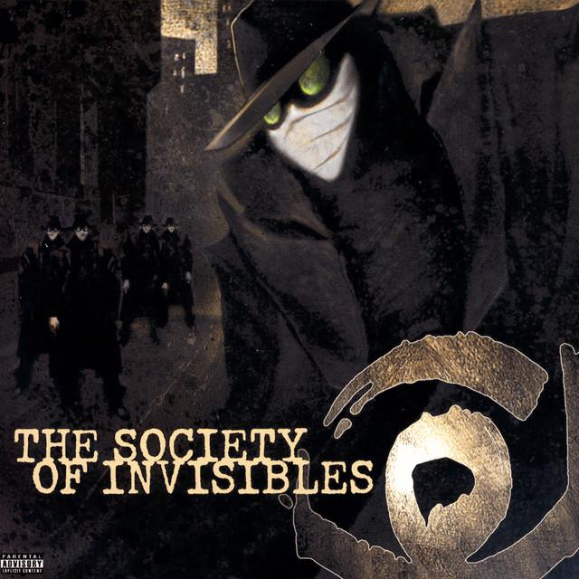 Society Of Invisibles