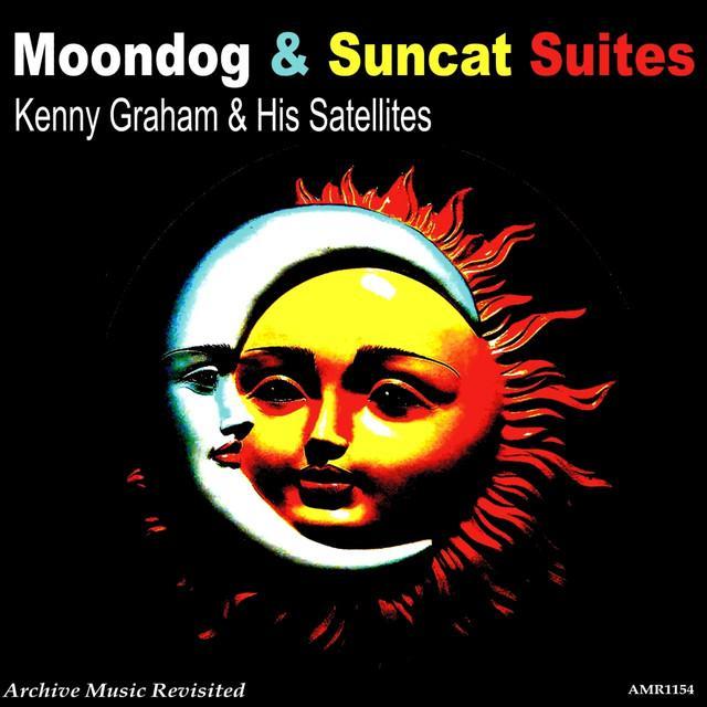 Kenny / His Satellites Graham