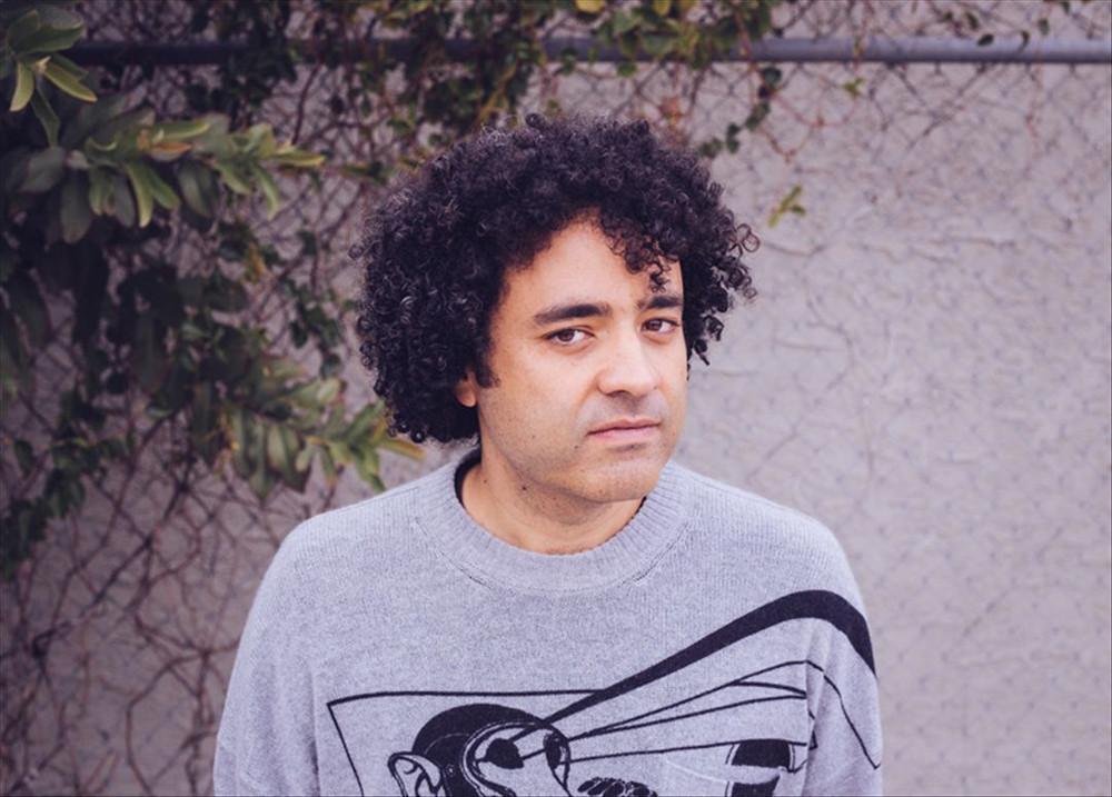 Carlos Giffoni