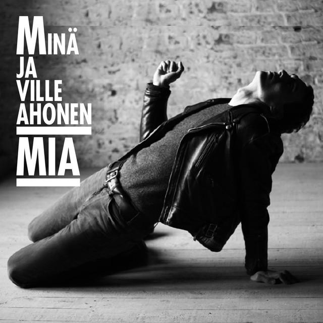 Mina Ja Ville Ahonen