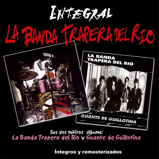 Banda Trapera Del Rio
