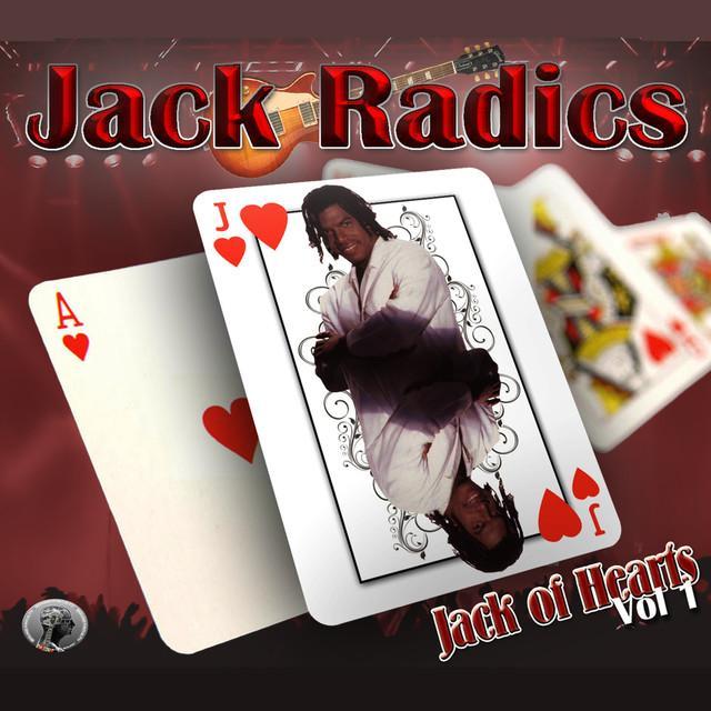 Jack Radics