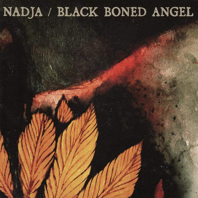 Nadja & Black Boned Angel