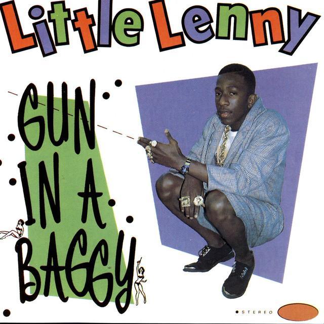 Little Lenny