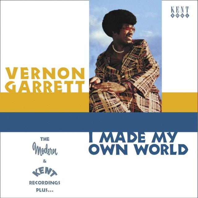 Vernon Garrett