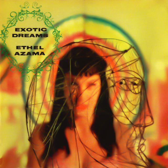 Ethel Azama