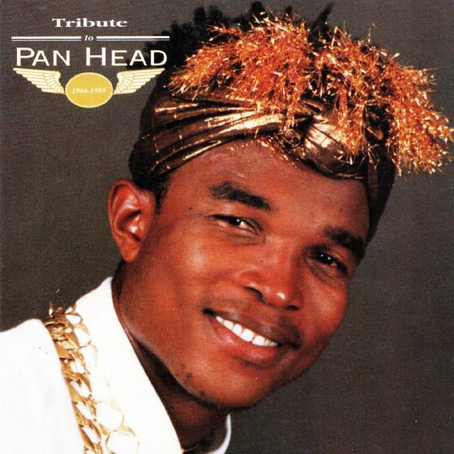Pan Head