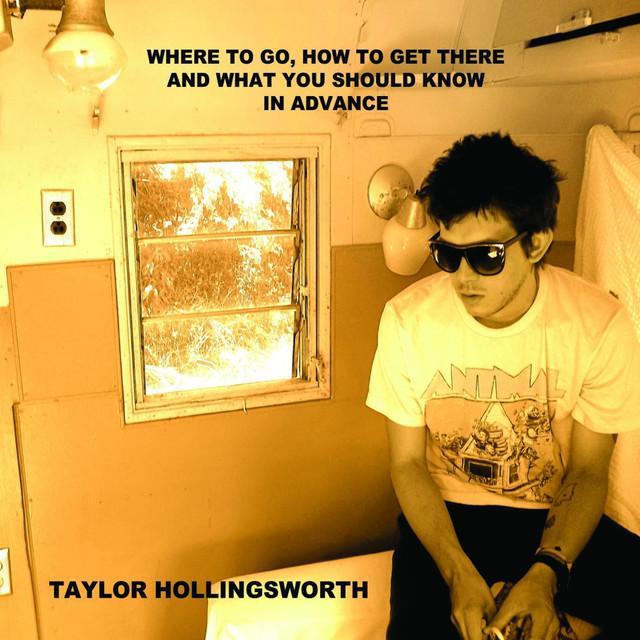 Taylor Hollingsworth