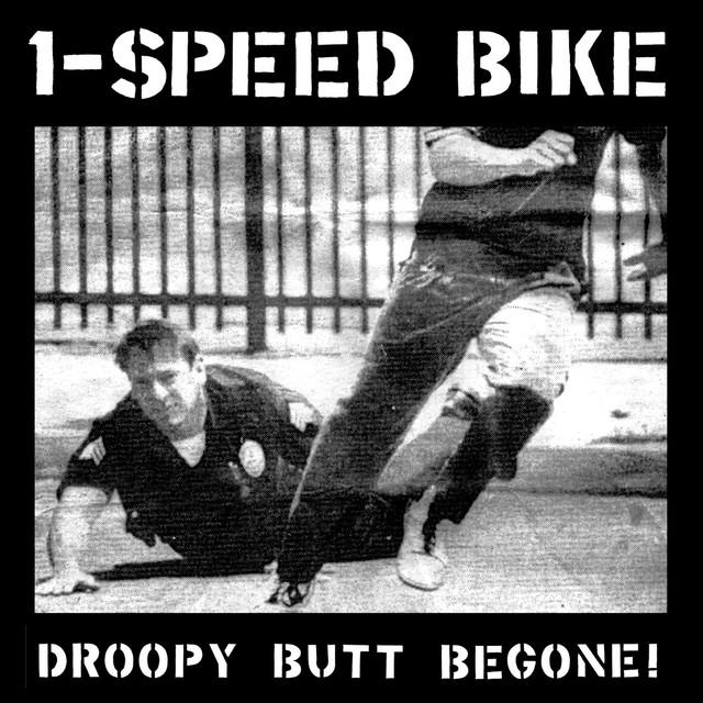 1-Speed Bike