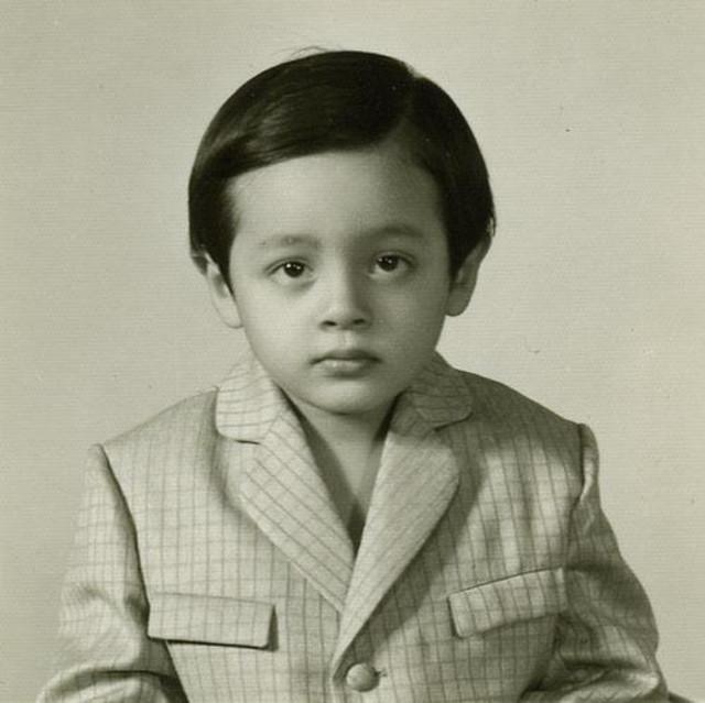 George Sarah