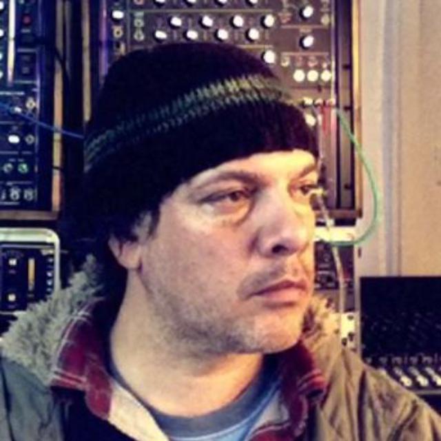 Mark Van Hoen
