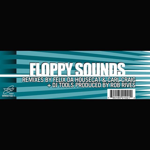 Floppy Sounds