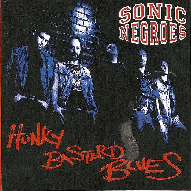 Sonic Negroes