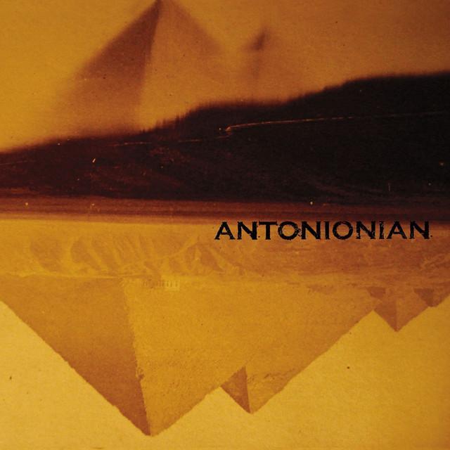 Antonionian