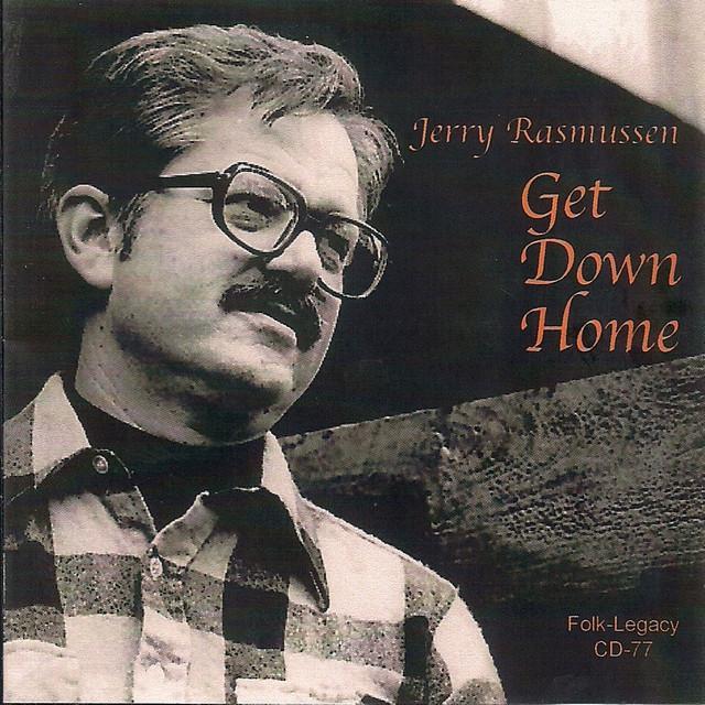 Jerry Rasmussen