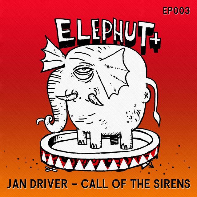 Jan Driver