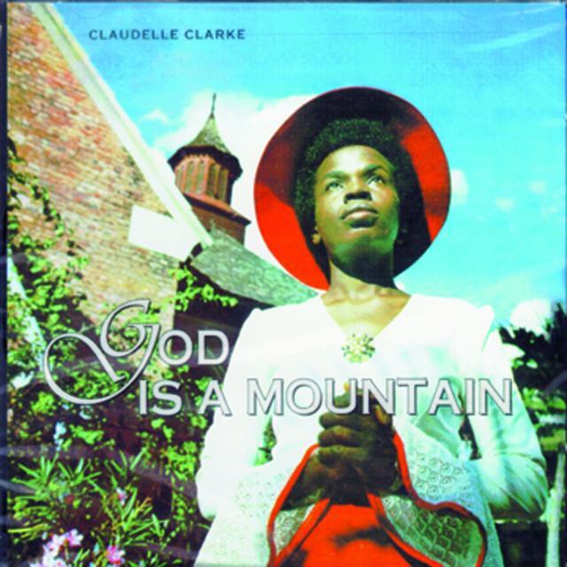 Claudelle Clarke