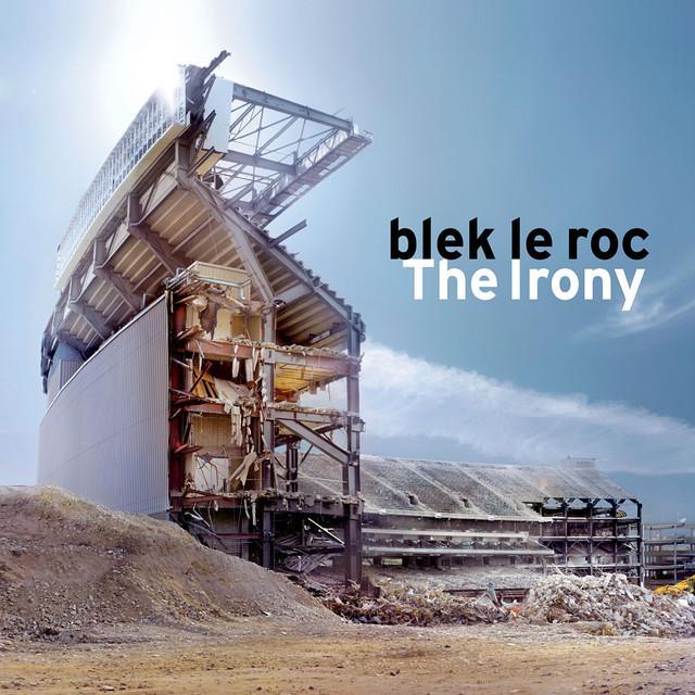 Blek Le Roc