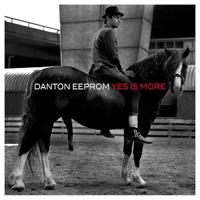 Danton Eeprom
