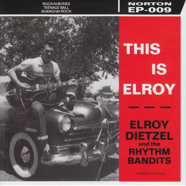 Elroy Dietzel