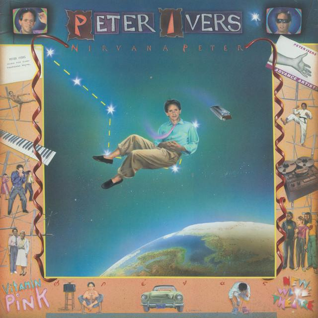 Peter Ivers