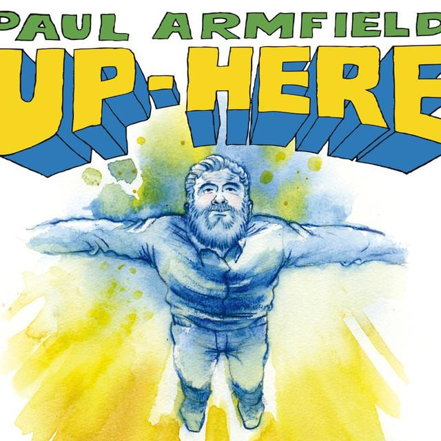 Paul Armfield