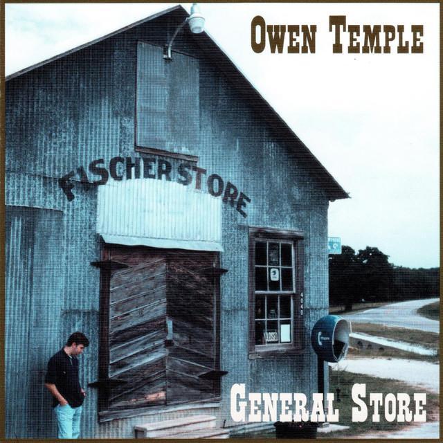 Owen Temple