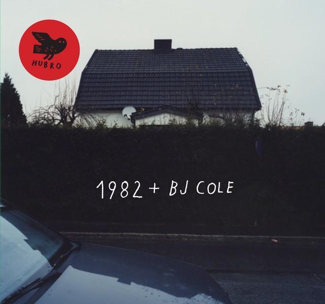 1982 & BJ Cole