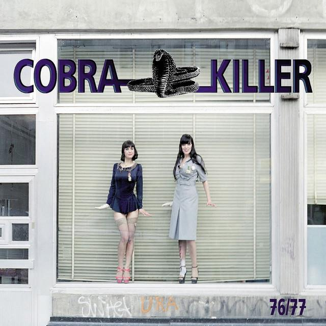Cobra Killer