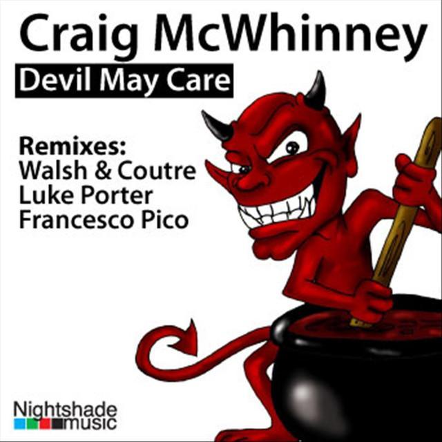 Craig Mcwhinney