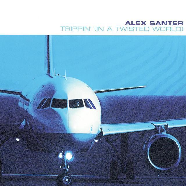 Alex Santer
