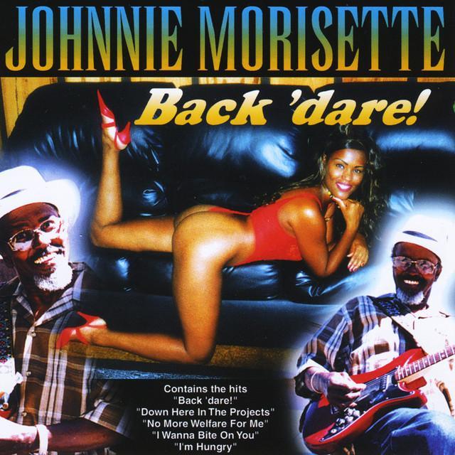 Johnnie Morisette
