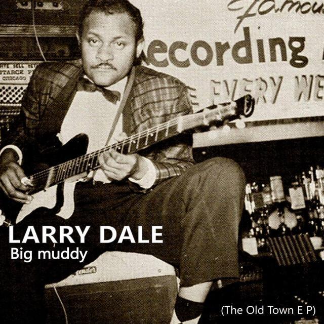 Larry Dale
