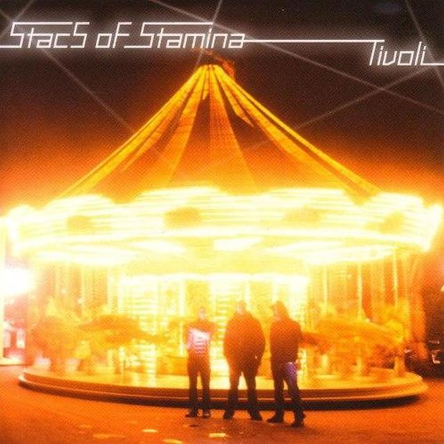 Stacs Of Stamina