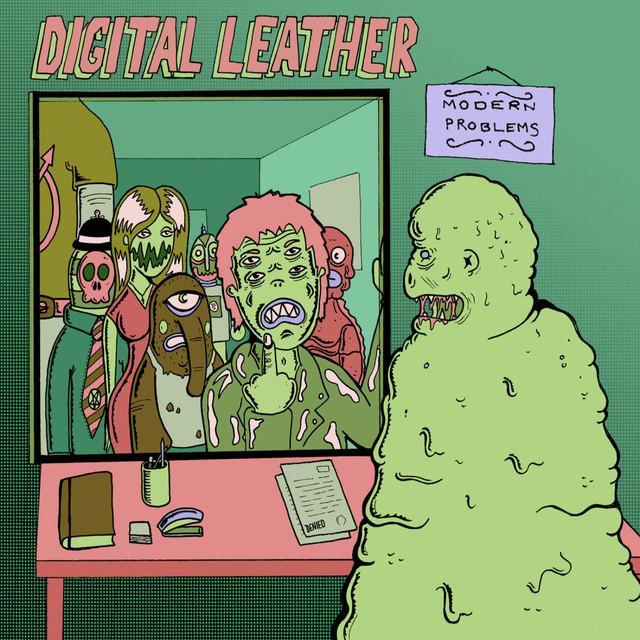 Digital Leather