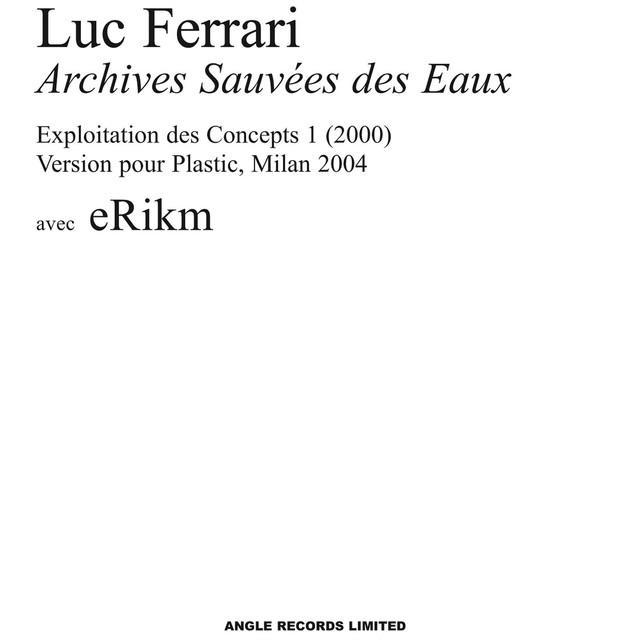 Luc Erikm / Ferrari
