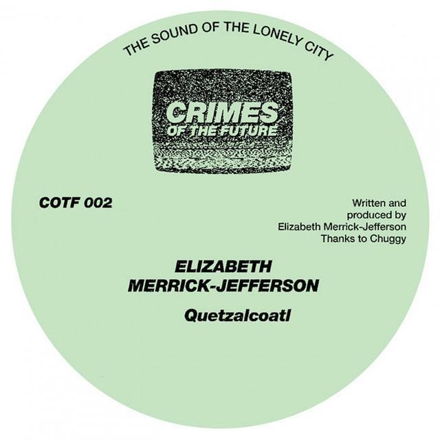 Elizabeth Merrick-Jefferson