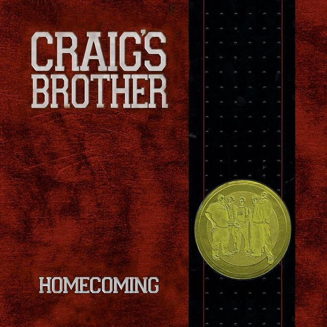Craig'S Brother
