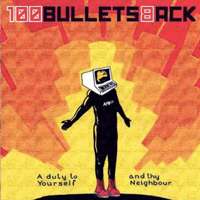 100 Bullets Back
