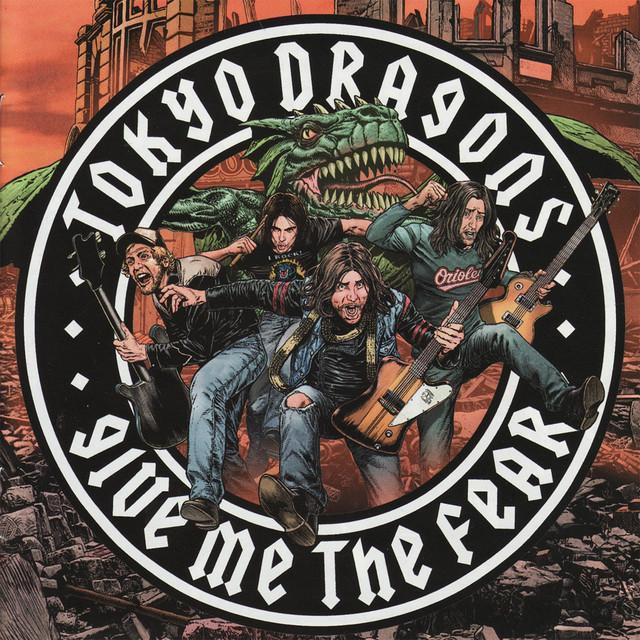 Tokyo Dragons